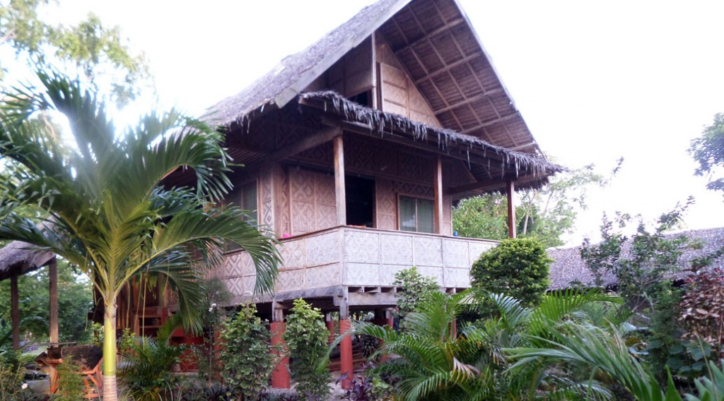 Native House Cottage