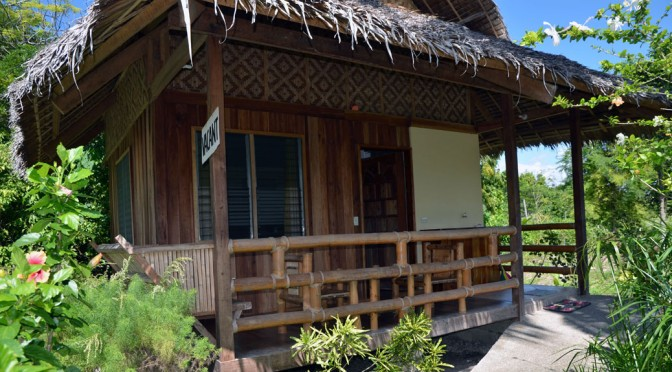 Native Aircon Cottage