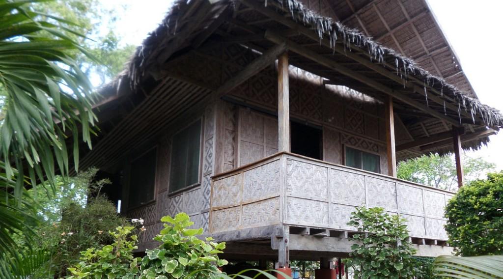 Native House Cottage accommodation